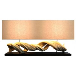 Figuvine Lamp