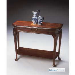 Plantation Cherry 2110024 Console Table