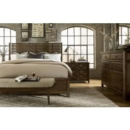 Echo Park Huston's Arroyo Shelter Bedroom Set