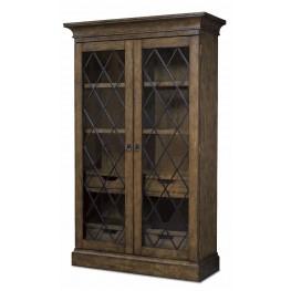 Echo Park Huston's Arroyo Display Cabinet
