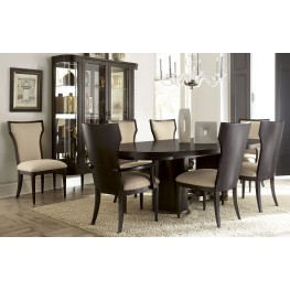 Greenpoint Oval Dining Room Set