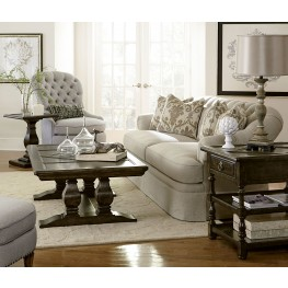 Collection One Upholstered Living Room Set