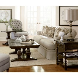 Collection One Lambert Occasional Table Set