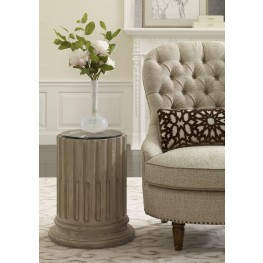 Collection One Olympia Accent Table