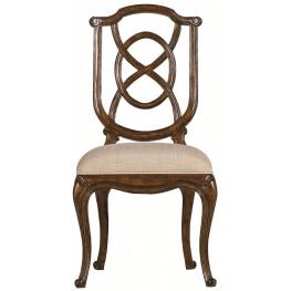 Arrondissement Heirloom Cherry Tuileries Side Chair