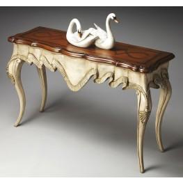 2292090 Connoisseur's Console Table