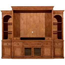 Pavilion Entertainment Center