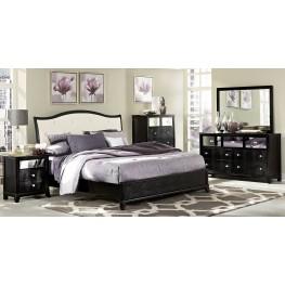 Jacqueline Platform Bedroom Set