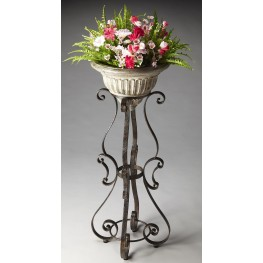 2349025 Metalworks Planter