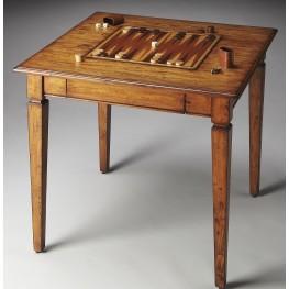 Mountain Lodge Game Table