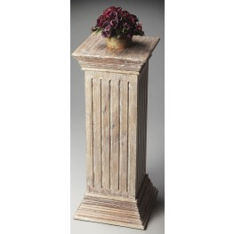 2379290 Artifacts Pedestal