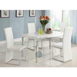 Clarice Dining Room Set