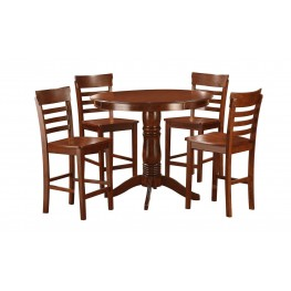 Wayland 5 Piece Dining Set