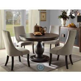 Dandelion Dining Room Set