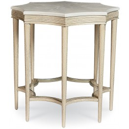 Roseline Brown Liam Accent Table