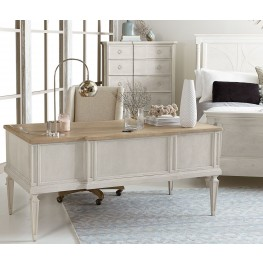 Roseline Brown Nora Home Office Set