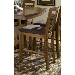 Marcel Counter Height Chair Set of 2