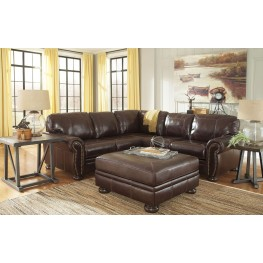 Banner Coffee LAF Small Sectional