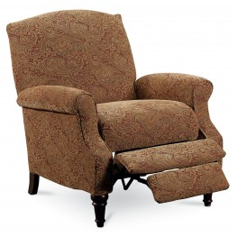 Chloe Waters Tobacco Recliner From Lane Furniture
