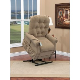 25 Series Two-Way Reclining Aaron Lift Chair