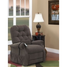Bromley Cobblestone Two Way Reclining Lift Chair