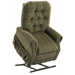 Bromley Forest Two Way Reclining Lift Chair