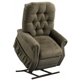 Encounter Mushroom Wide Two Way Reclining Lift Chair