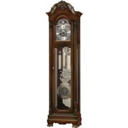 Nikolas Royale Cherry Curio Clock