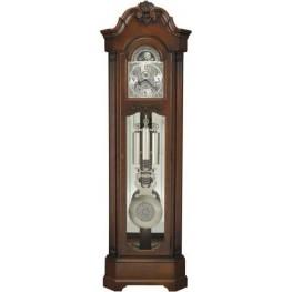 Cabris Marquis Cherry Curio Clock