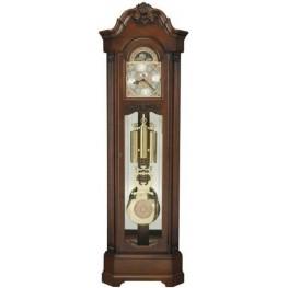 Cabris II Marquis Cherry Curio Clock