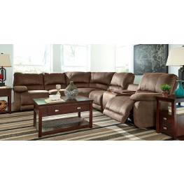Seamus Taupe LAF Sectional