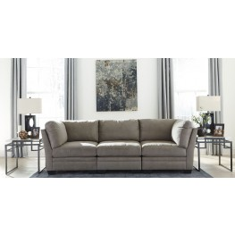 Iago Cobblestone Sectional