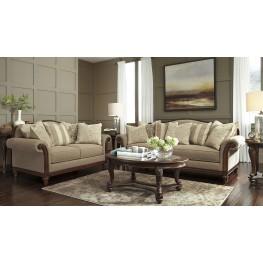 Berwyn View Quartz Living Room Set
