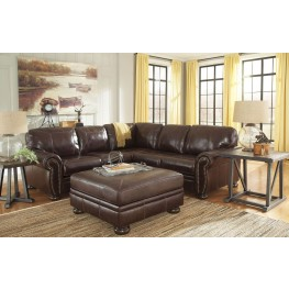 Banner Coffee RAF Small Sectional