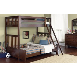 Abbott Ridge Youth Bunk Bedroom Set