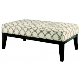 Daystar Oversized Accent Ottoman