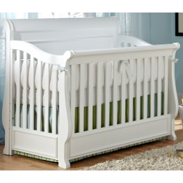 Madison Grow With Me Convertible Crib