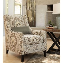 Wilcot Shale Accent Chair