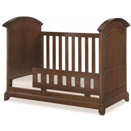 Impressions Classic Clear Cherry Stationary Crib