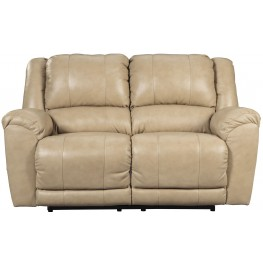 Yancy Galaxy Reclining Loveseat