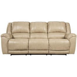Yancy Galaxy Power Reclining Sofa
