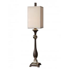 Valstrona Black Buffet Lamp