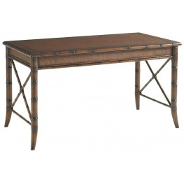 Bal Harbor Rich Sienna Marianna Desk