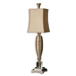 Abriella Gold Buffet Lamp