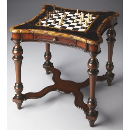 2955070 Heritage Game Table