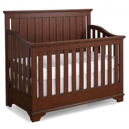 Dawsons Ridge Grow With Me Convertible Crib