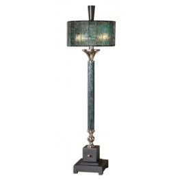Vedano Water Glass Buffet Lamp