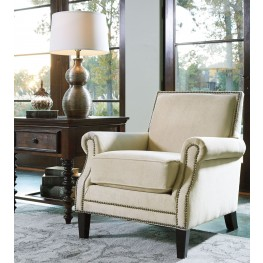 Kittredge Stone Accent Chair