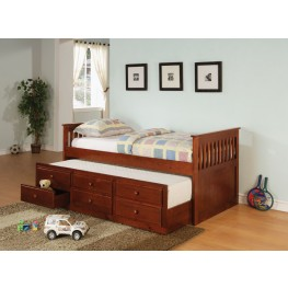 La Salle Cherry Day Bed - 300105