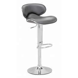 Fly Gray Barstool